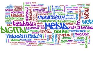 Transliteracy_conference wordle